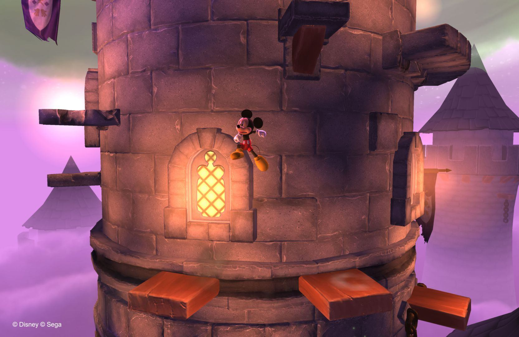 How To Get Stars In Castle Of Illusion