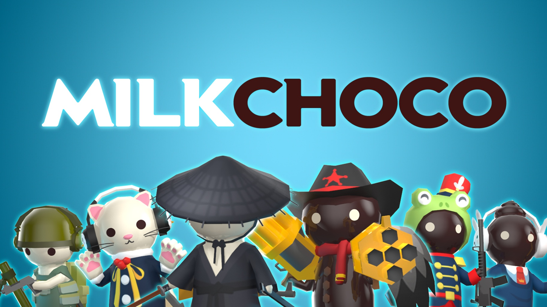 MilkChoco - Discover How to Get Diamonds