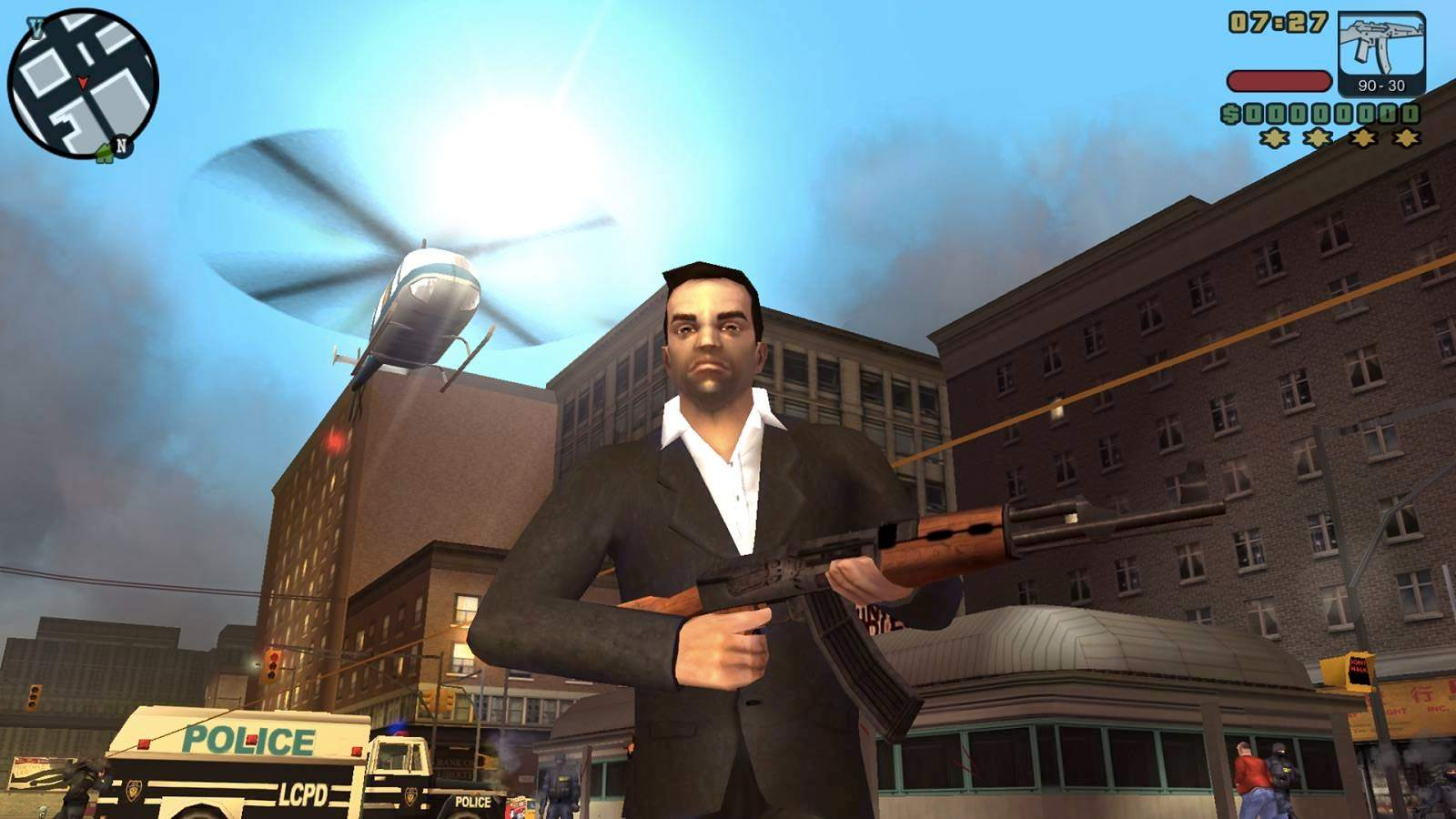 Discover How To Get Money In GTA: Liberty City Stories