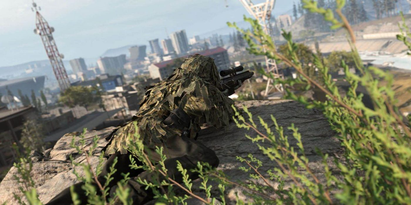 Call Of Duty Warzone - Discover The Story Of The Saga Of This Game